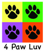 4 Paw Luv Rescue NFP